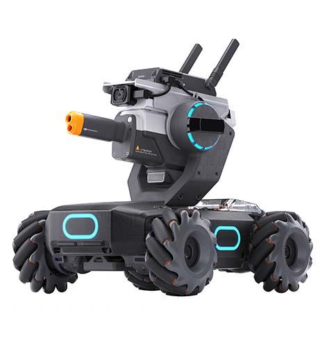 dji roborock robotas